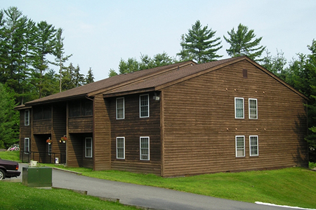 VOA Adirondack Apartments