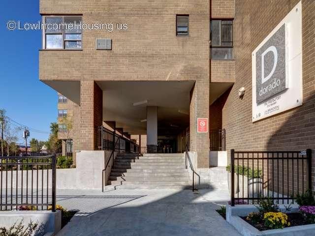 Dorado Apartments