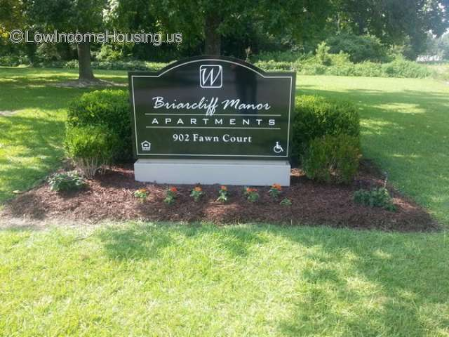 Briarcliff Manor Apartments