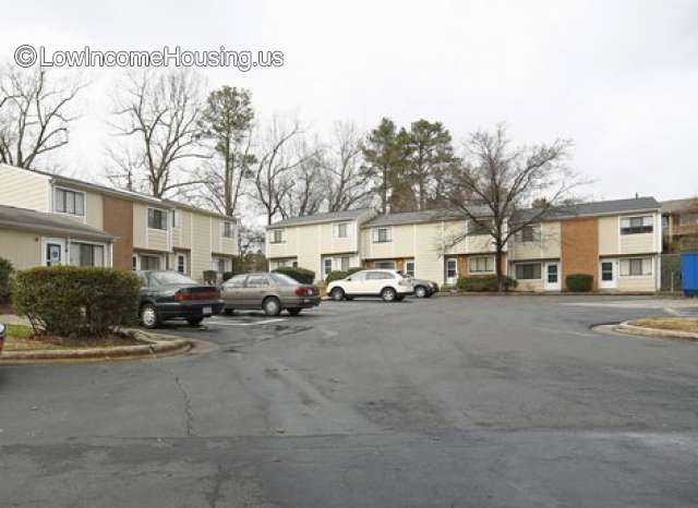 Income Based Apartments Durham Nc