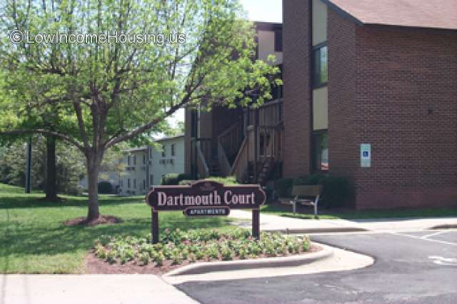 Dartmouth Court Apartments
