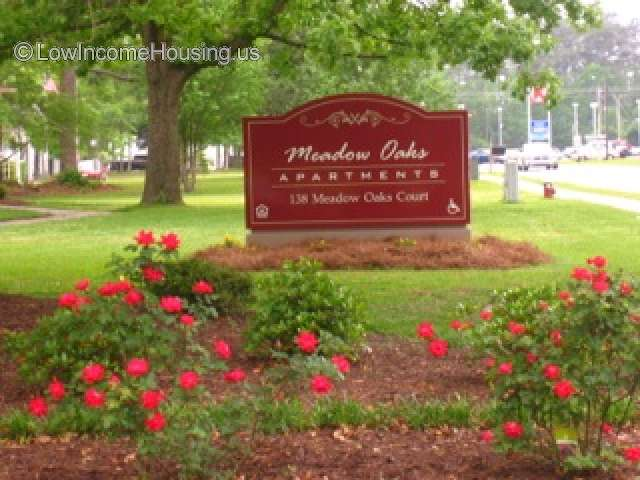 Meadow Oaks Apartments