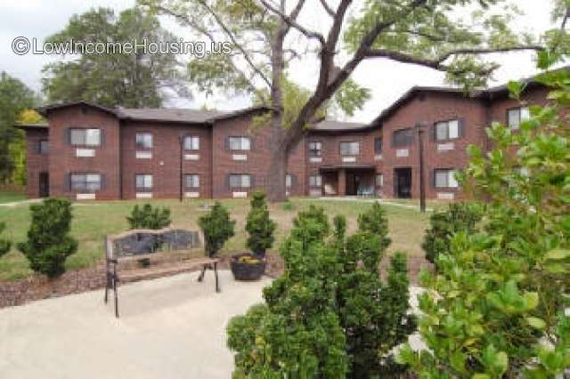 Mooresville Manor Senior Apartments