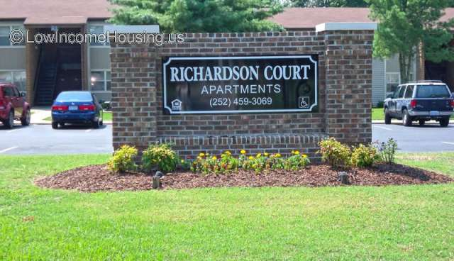 Richardson Court