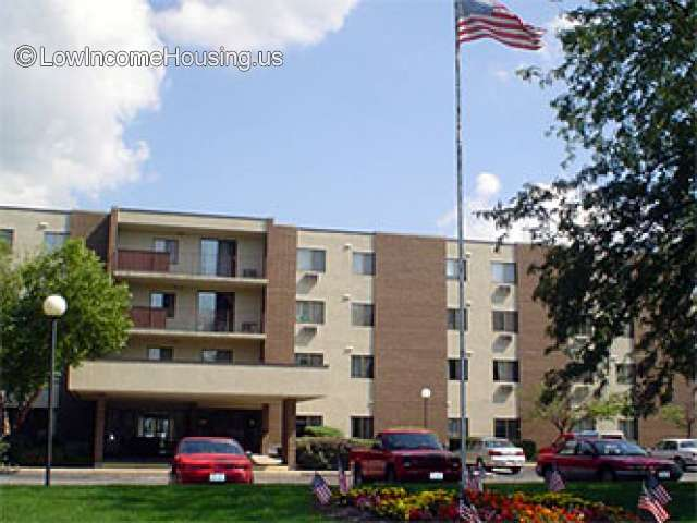 Fairview Manor Apartments