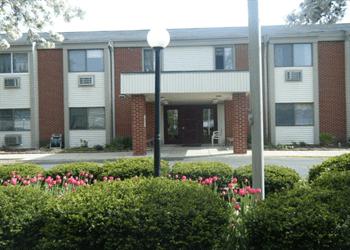 Englewood Square Senior Apartments