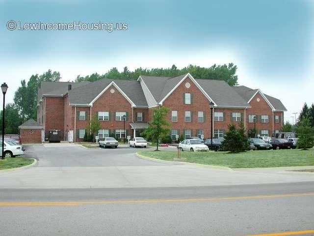 Low Income Apartments Hilliard Ohio