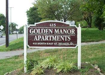Golden Manor