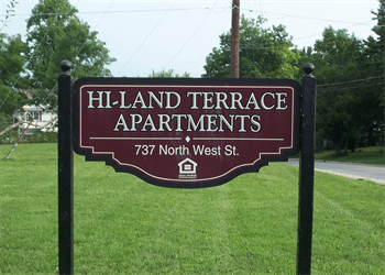 Hi-land Terrace