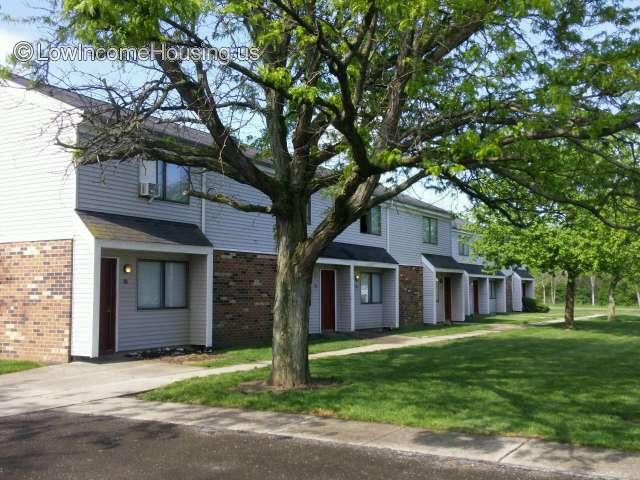 Low Income Apartments Lima Ohio