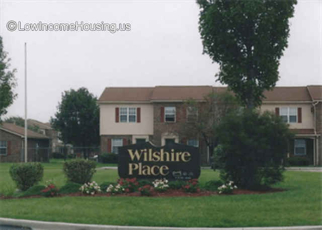 Wilshire Place Affordable Apartments