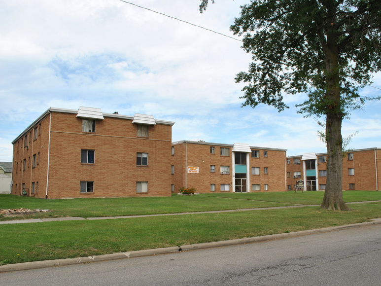 Lowell Apartments