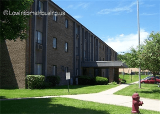 Owensville Commons Senior Affordable Apartments