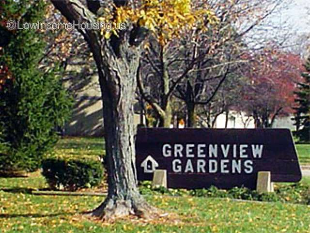 Greenview Gardens Apartments