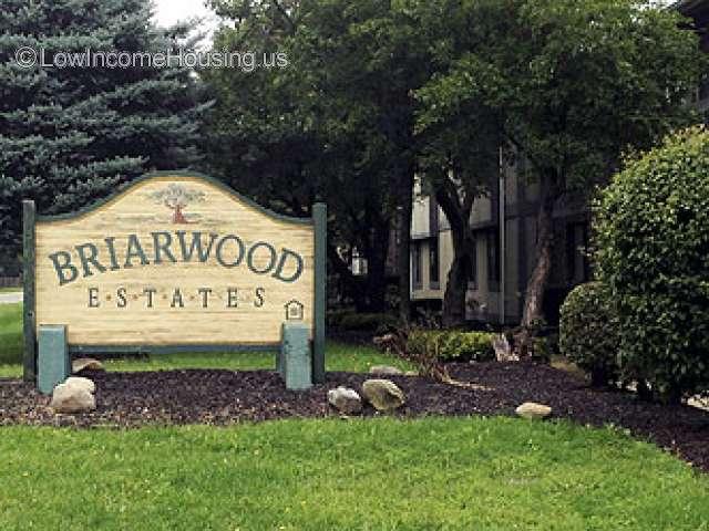Briarwood Estates