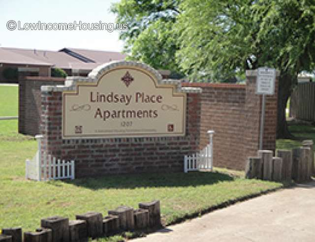 Lindsay Place Senior Apartments