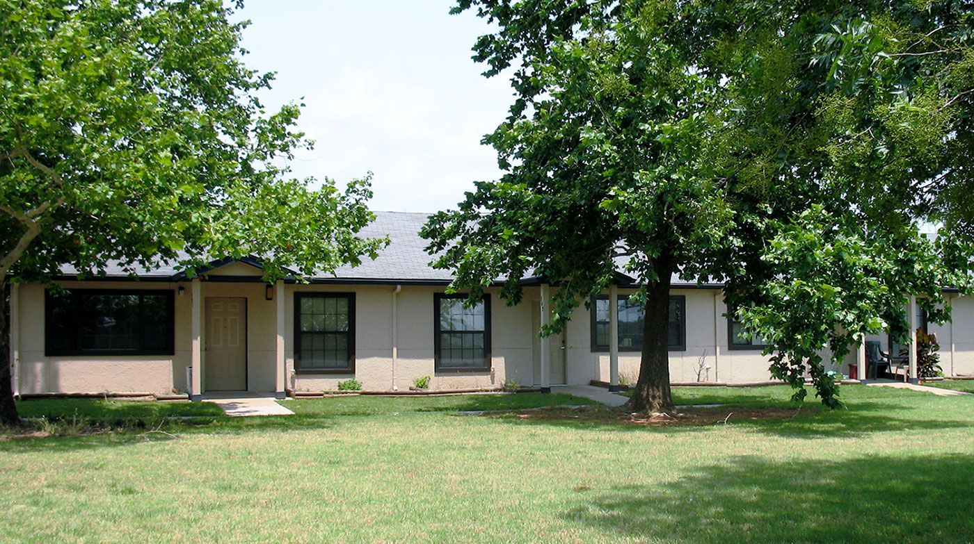 Oklahoma City OK Low Income Housing and Apartments