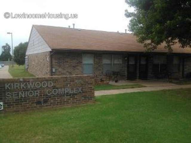 Kirkwood Senior Complex