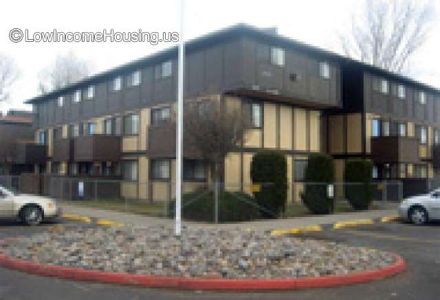 High Valley Estates Affordable Apartments