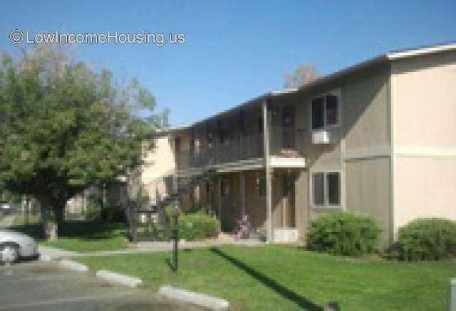 West Alameda Apartments