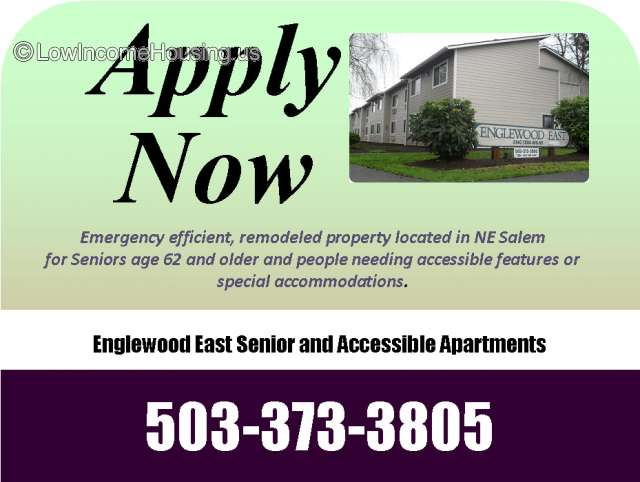 Englewood East Apartments