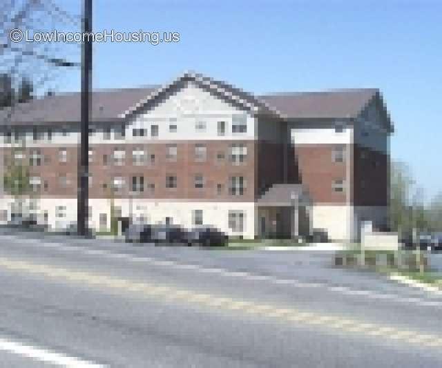 Center Township Senior Apartments