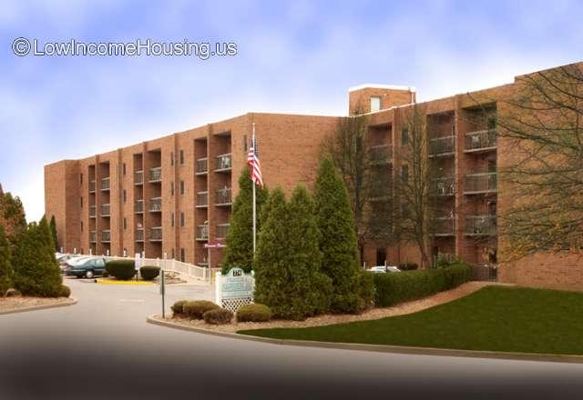 Francis Farmer Senior Apartments