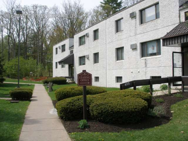 Governor's Gate Apartments