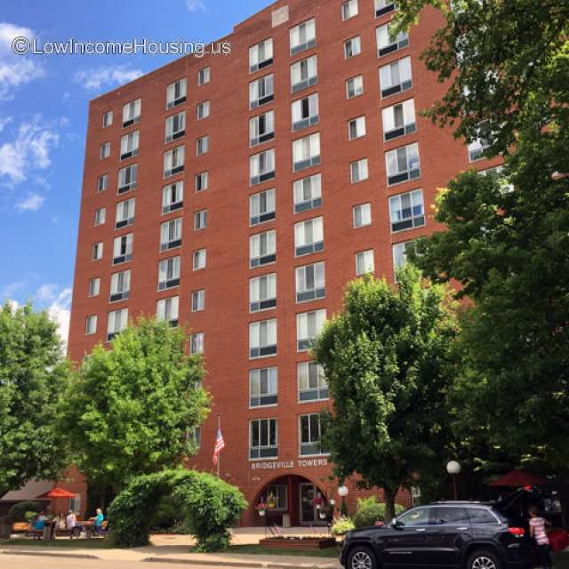 Bridgeville Towers Senior Apartments