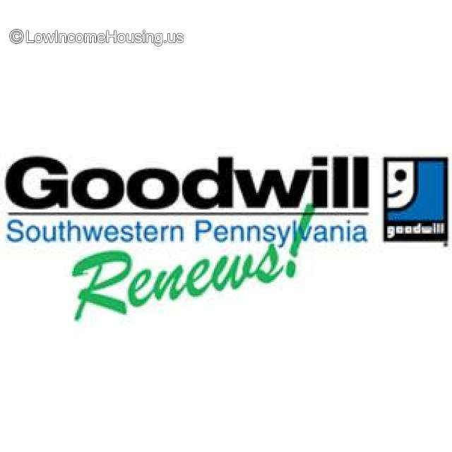 Goodwill Villa Senior Apartments