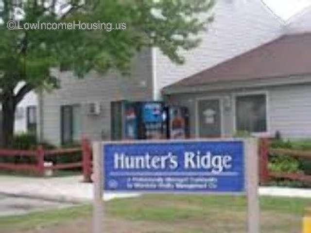 Hunters Ridge a/k/a Simpson Manor