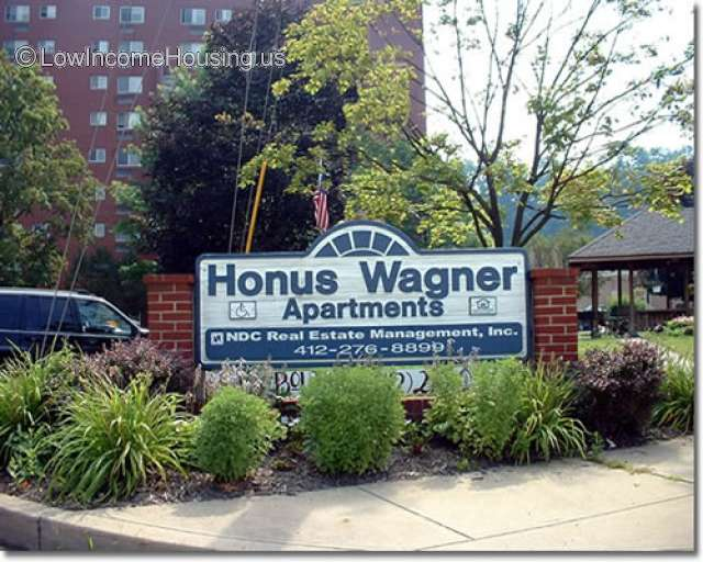 Honus Wagner Plaza Senior Apartments