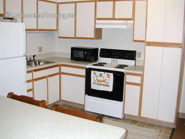 Black Diamond Estates Senior Apartments