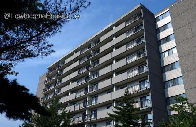 Income Based Apartments Westfield In
