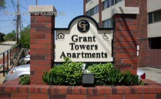 Grant Towers