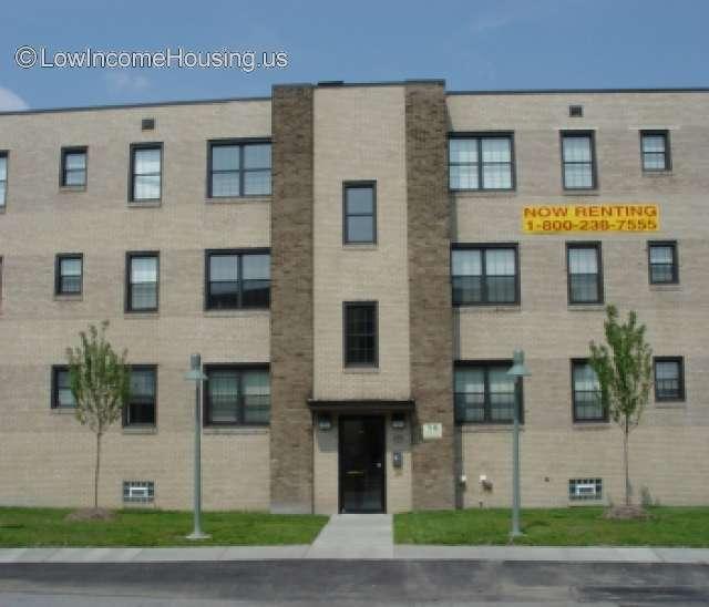 Miller Avenue Senior Apartments