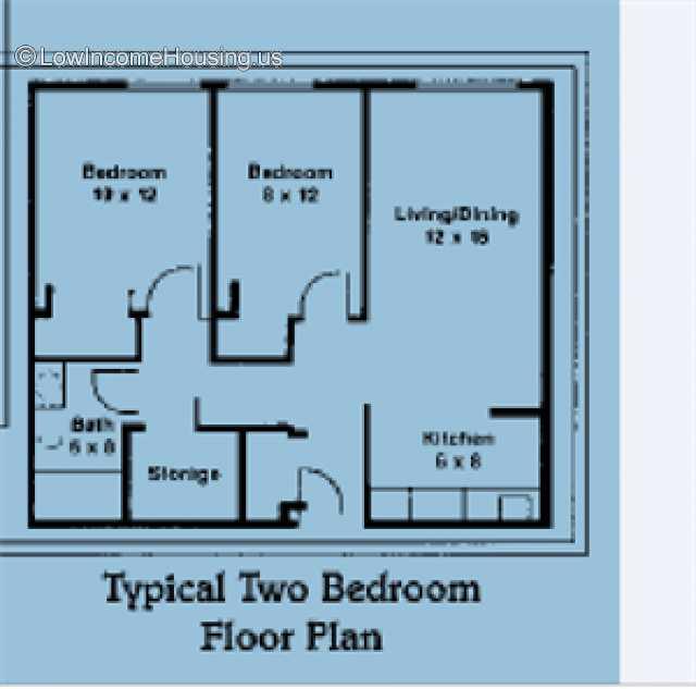 Edinlake Apartments for Seniors