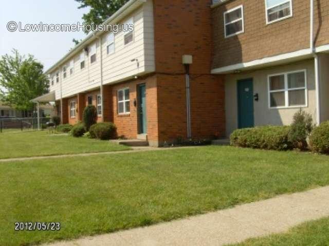 First Erie Better Housing East