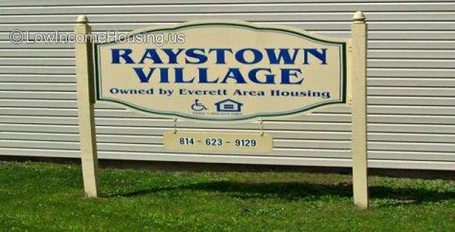 Raystown Village Senior Apartments