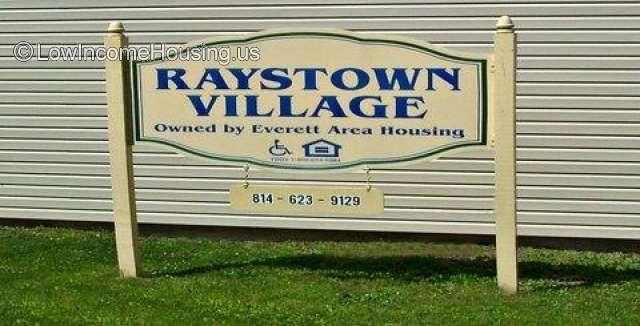 Raystown Village Senior Apartments