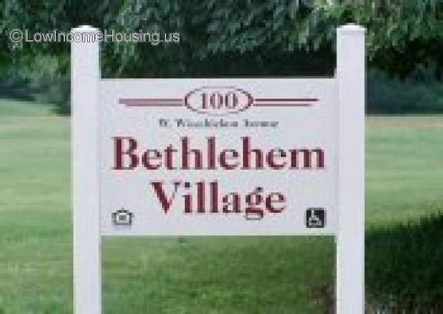 Bethlehem Retirement Village