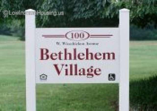 Bethlehem Retirement Village