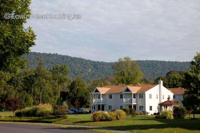 Pheasant Hill Estates Senior Apartments