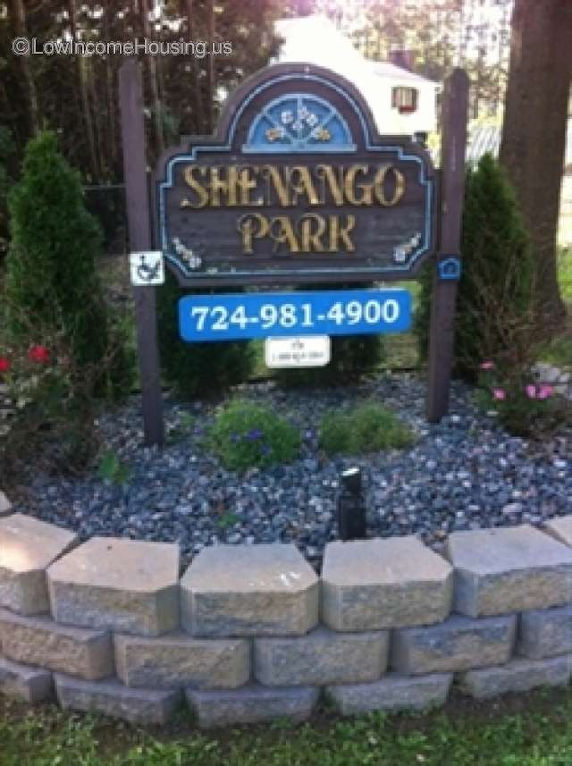 Shenango Park Apartments