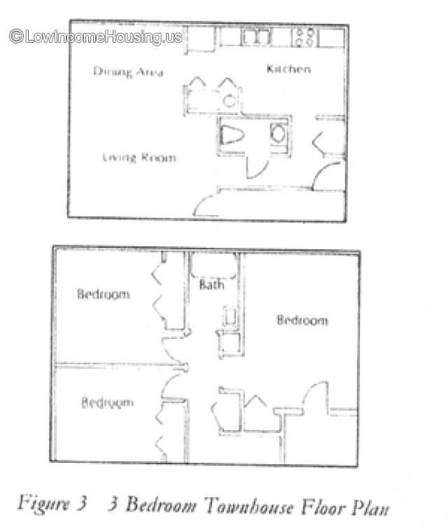Huntingdon Village Apartments