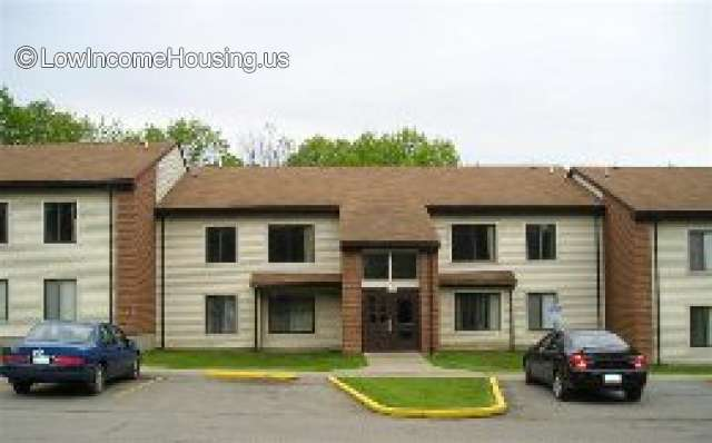 Rayburn Manor Apartments