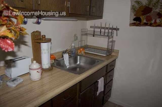 Edenburg Court Senior Apartments