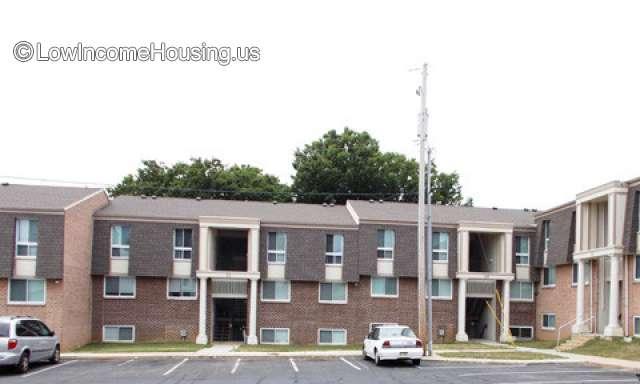 Hillrise Apartments Lancaster Pa