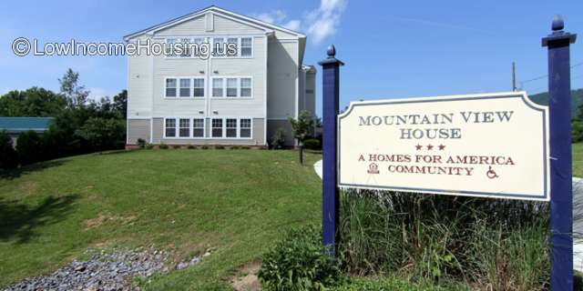 Mountain View House for Seniors