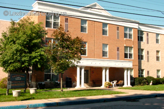 Grandview Apartments for Seniors